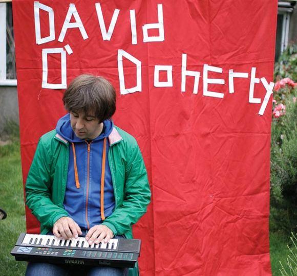 david-odoherty